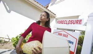 Two Ways To Prevent Foreclosure