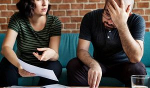 Two Payday Loan Horror Stories