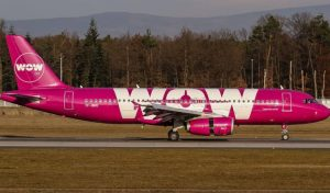 The Collapse of WOW Air