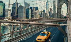 The New York City Taxi Driver Bankruptcy Crisis