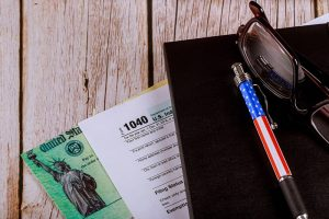 What You May Want to Do with Your Tax Refund