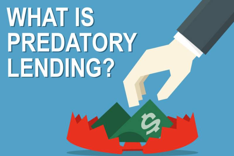 Predatory Loans and How to Avoid Them