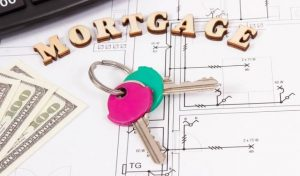 Mortgage Payment Relief During COVID-19