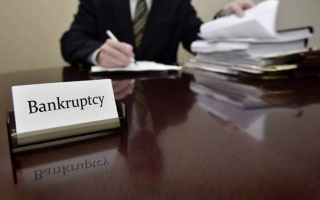 How Much Debt Do You Need To File For Bankruptcy?