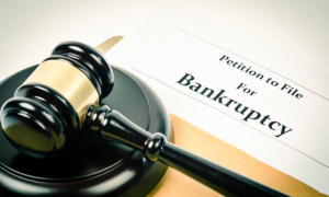 The Cost of Filing for Bankruptcy in Florida