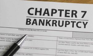 What to Expect at a Chapter 7 Bankruptcy Meeting With Your Creditors