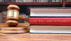 LAST WILL AND TESTAMENT: AN EXCLUSIVE GUIDE